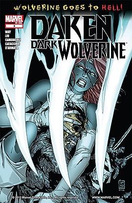 Daken: Dark Wolverine #3