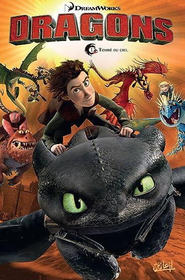 Dragons Vol. 1: Tombé du ciel