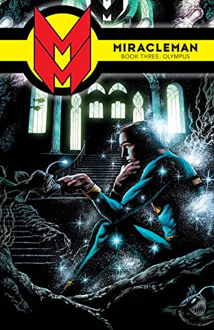 Miracleman Tome 3: Olympus