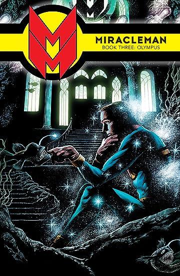 Miracleman Vol. 3: Olympus