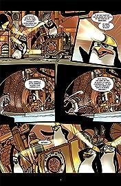 Pingouins de Madagascar Vol. 1: Complètement givrés !