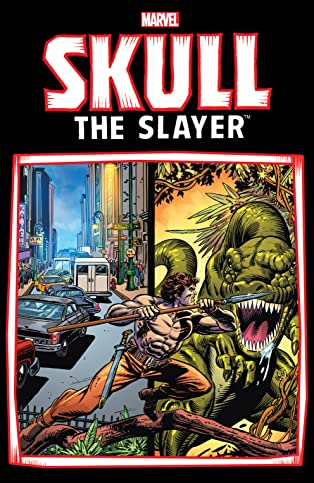 Skull The Slayer