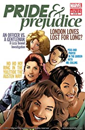 Pride & Prejudice #3 (of 5)