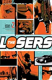 The Losers #2