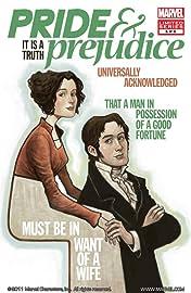 Pride & Prejudice #5 (of 5)