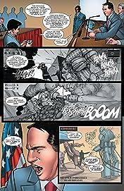 Marvel's Iron Man 3 Prelude