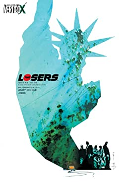The Losers #3