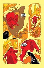 Batman: Shadow of the Bat #78