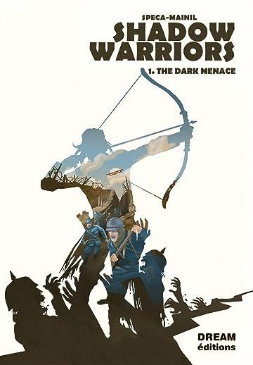 Shadow Warriors #1