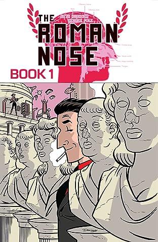 The Roman Nose #1