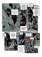 Nous, les morts Vol. 1: Les enfants de la peste