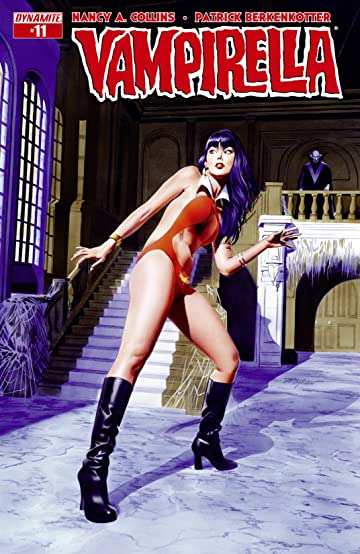 Vampirella (2014-2015) #11: Digital Exclusive Edition