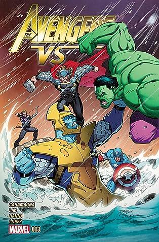 Avengers VS #3