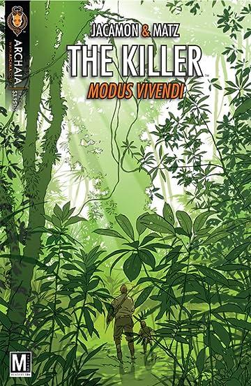 The Killer: Modus Vivendi #2 (of 6)
