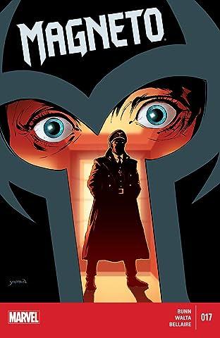 Magneto (2014-2015) #17