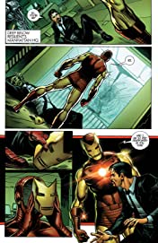 Superior Iron Man (2014-2015) #7