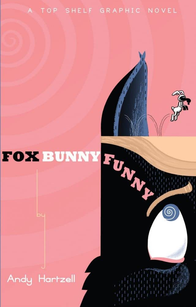 Fox Bunny Funny