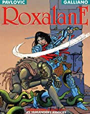 Roxalane Vol. 1: Roxalane