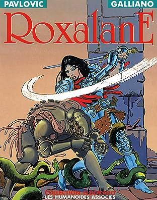 Roxalane Tome 1: Roxalane