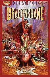 Kirby: Genesis - Dragonsbane #2
