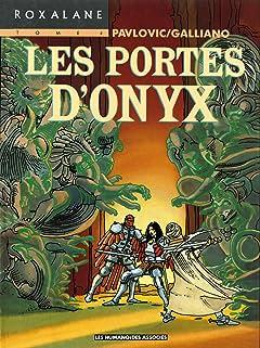 Roxalane Vol. 4: Les Portes d'Onyx