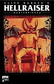 Hellraiser Masterpieces #6