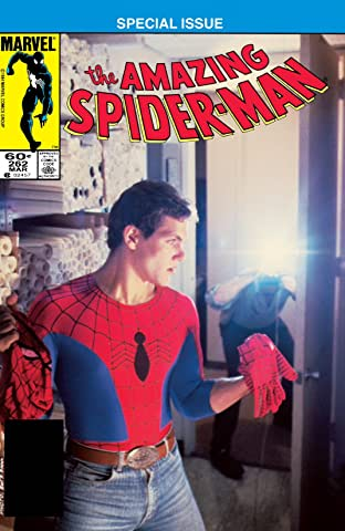 Amazing Spider-Man (1963-1998) No.262