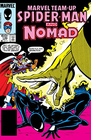 Marvel Team-Up (1972-1985) #146