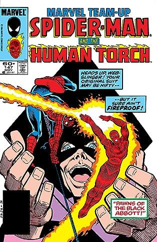 Marvel Team-Up (1972-1985) #147
