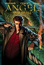 Angel: After the Fall Vol. 1