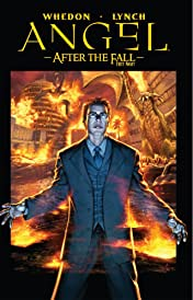 Angel: After the Fall Vol. 2