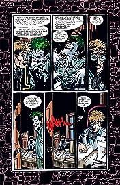 Batman: Shadow of the Bat #81