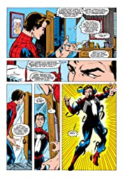 Web of Spider-Man (1985-1995) #1
