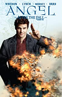 Angel: After the Fall Vol. 4
