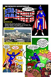 Holy Cow Comics #6