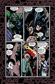 Batman: Shadow of the Bat #82