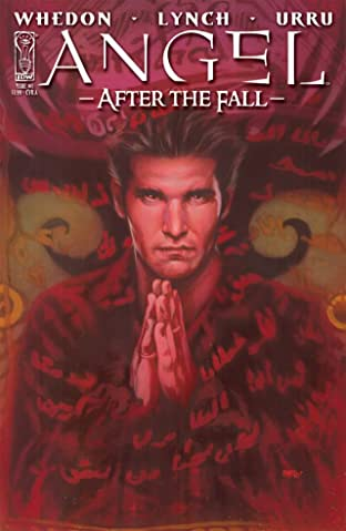 Angel: After the Fall #1