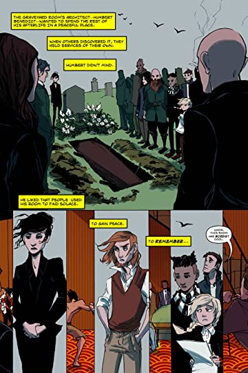 The Dead #5