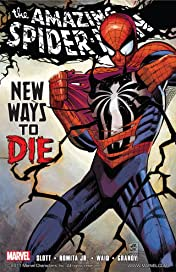 Spider-Man: New Ways To Die