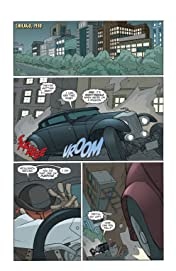 Atomic Robo & The Deadly Art of Science