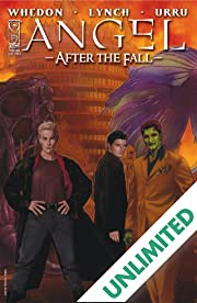 Angel: After the Fall #6