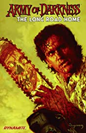 Army Of Darkness: The Long Road Home