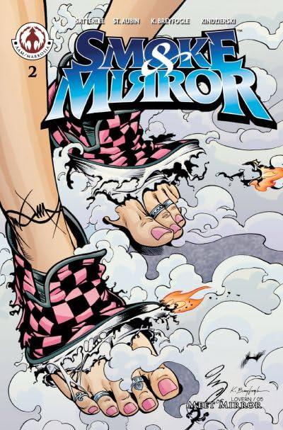Smoke & Mirror #2