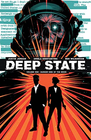 Deep State Tome 1