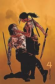 Lazarus #4