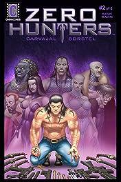 Zero Hunters #2