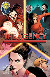 The Agency #5