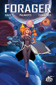 Forager: The Graphic Novel