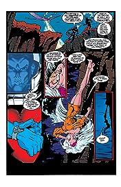 Aquaman (1994-2001) #30