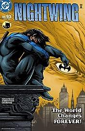 Nightwing (1996-2009) #93
